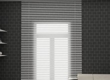 Kwikfynd Double Roller Blinds acaciacreek