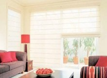 Kwikfynd Roman Blinds acaciacreek