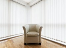 Kwikfynd Vertical Blinds acaciacreek